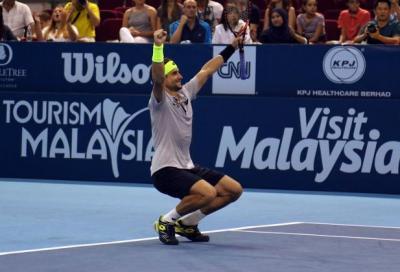 A Ferrer il derby spagnolo di Kuala Lumpur