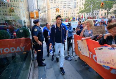 Djokovic: Ora sono (il) migliore