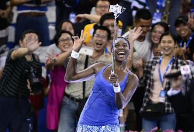 Venus conquista Zhuhai e la top ten