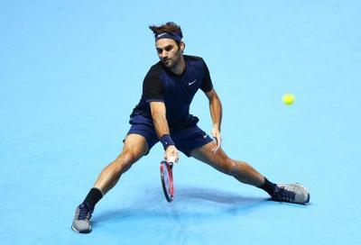 Federer, le pantofole possono attendere