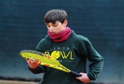 Lemon Bowl: pronti i tabelloni principali