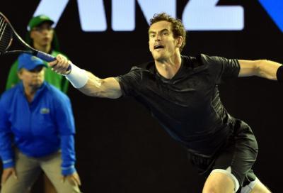 Murray e Ferrer ai quarti