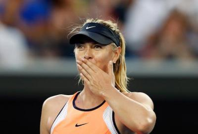 Sharapova: Fed Cup o niente Olimpiadi