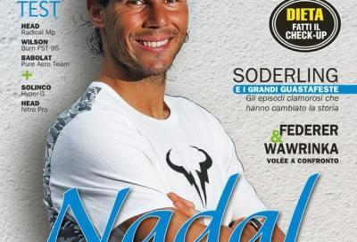 La rivista in edicola FEBBRAIO 2016