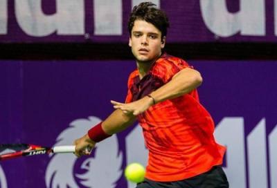 Gerasimov-Moriya e Barrere-Herbert in semifinale