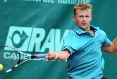 Quanto Tc Crema in Coppa Davis!