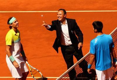 Djokovic è il nuovo Paperone