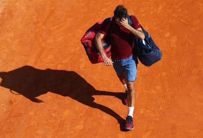 Tsonga rimonta uno scarico Federer, sarà derby con Monfils in semifinale