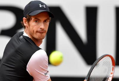Murray facile in finale