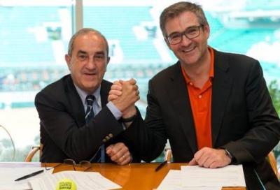 Babolat-Roland Garros, insieme fino al 2019