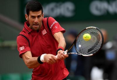 Thiem sulla rotta di Djokovic