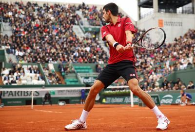 Djokovic-Murray, ancora loro