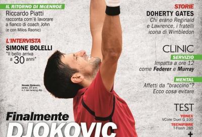 Il Tennis Italiano di Luglio è disponibile