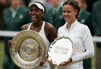 Venus vince la finale più lunga di sempre