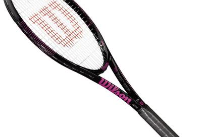 Nuova veste pink per la racchetta delle Williams