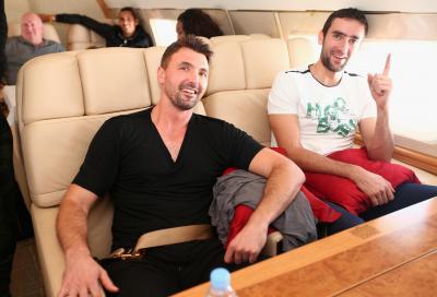 Cilic si separa dal coach Ivanisevic