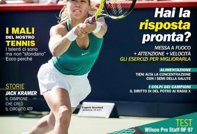 Il Tennis Italiano di Settembre è disponibile