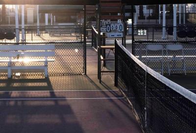 I mali del nostro tennis