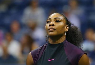 Serena Williams rinuncia al Master di Singapore