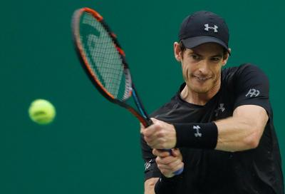 Murray spinge verso il n.1