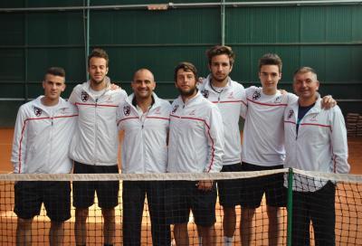 Junior Milano, obiettivo Serie B