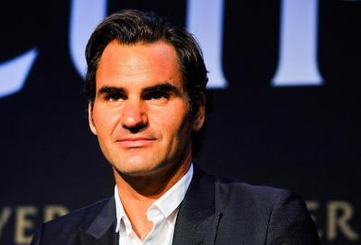 """Federer: """"Il ranking non mi preoccupa, peggio per gli altri"""""""