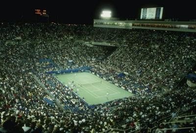 Us Open Story 2/4 (1978-1989)