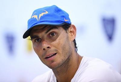 Nadal: nuovo look, nuovi tornei e… nuova racchetta?