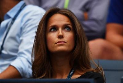 N. 1 ATP: Djokovic fa i complimenti a...Kim Sears