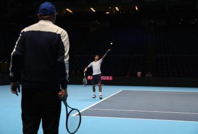 Boris Becker parla di Djokovic...al passato
