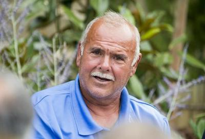 Zugarelli: «La Davis completò il mio riscatto»