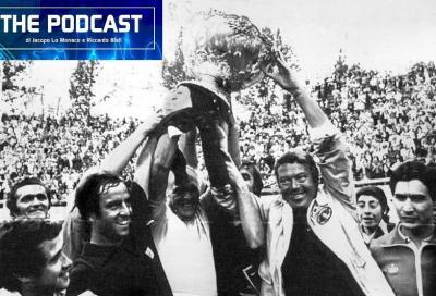 The Podcast – 40 anni fa, Santiago. I guai di Kvitova e Cecchinato
