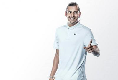 """Nick Kyrgios: """"Posso vincere l'Australian Open"""""""