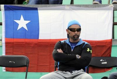 Caos Cile: la denuncia sarebbe partita da un giocatore