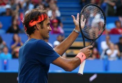 """Annacone """"spinge"""" Federer: """"Può vincere ancora"""""""