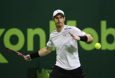 Murray fa 25, Occhio a Rafa Nadal....