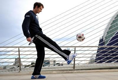 """Murray: """"Calcio e famiglia nel mio futuro"""""""
