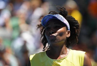 "Paragona Venus Williams a un ""gorilla"": rimosso"