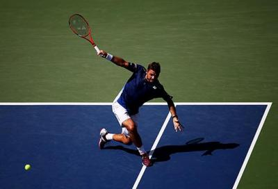 The Backhand