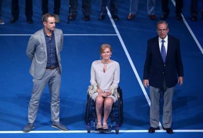 Roddick e Clijsters nella Hall of Fame
