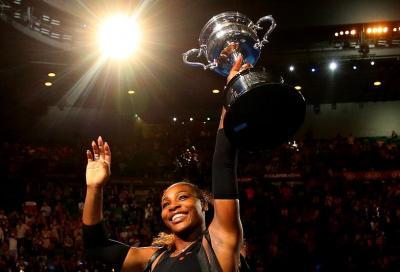 """Serena: """"Oggi avrei vinto anche perdendo"""""""