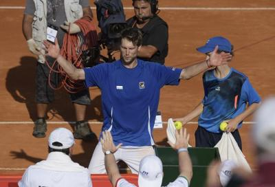 "Seppi regala il 2-0 all'Italia: ""Mi do 7 in pagella"""