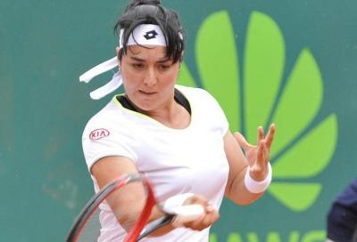 Ons Jabeur: favola araba al torneo di Dubai