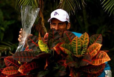 Piove sul bagnato per Djokovic: forfait a Miami!