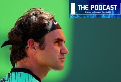 Miami e dintorni, da Federer a Torino...a Bahamonde