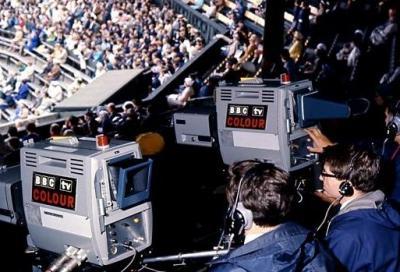 TV: La mostra per i 90 anni di Wimbledon-BBC