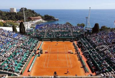TV: Indigestione da Monte Carlo, poi la Fed Cup