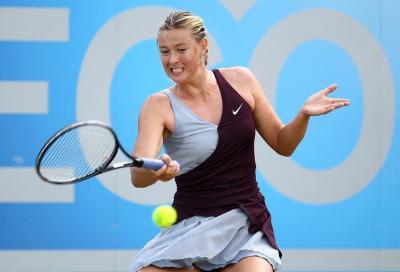 Erba: pioggia di wild card per la Sharapova?