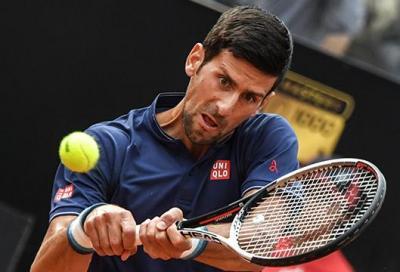 Non è il miglior Djokovic, ma per ora può bastare