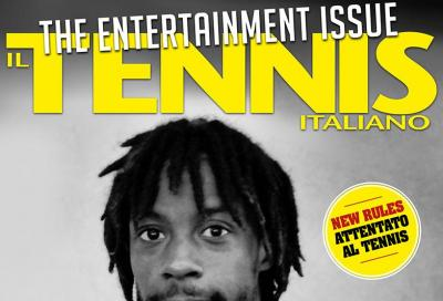 Giugno 2017 - The Entertainment Issue